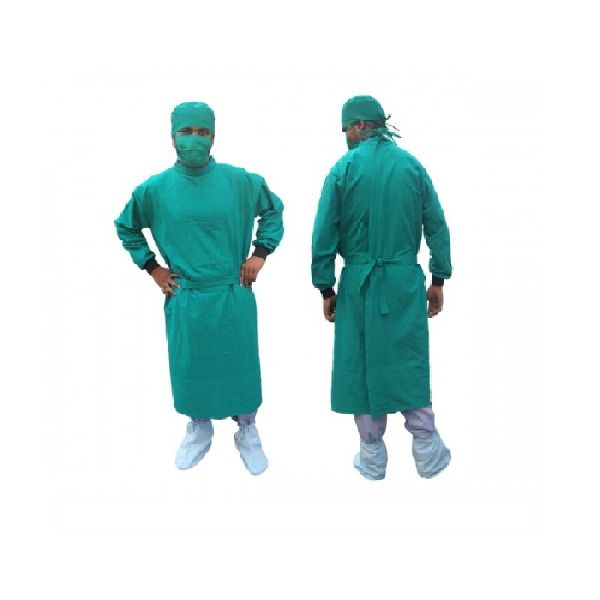 Reusable Surgical Gown