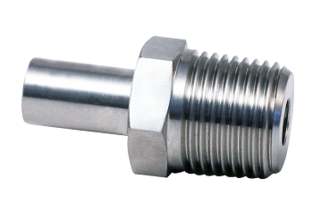 Tube Male Adapter