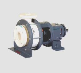 Polypropylene Solid Moulded Centrifugal Pump
