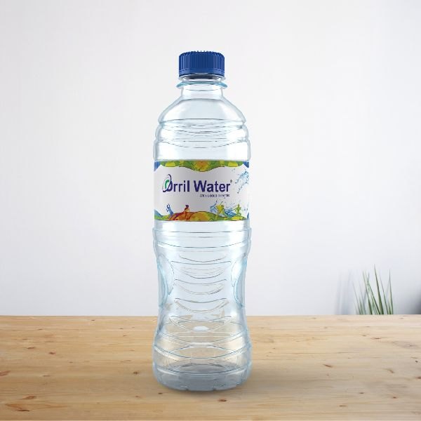 packaged drinking water bottles