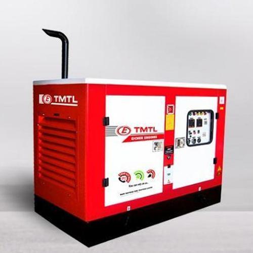 Eicher TMTL Air-cooled Generator