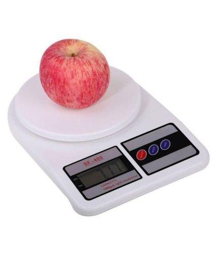 Digital Kitchen Weighing Scale