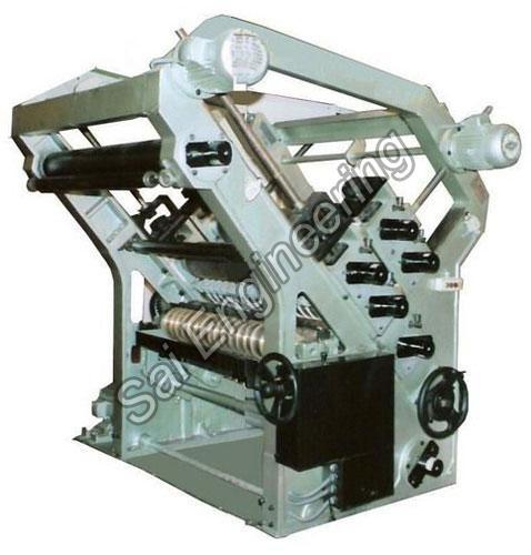 Dual Flute Paper Corrugation Machine (Dual Flute Paper Cor)