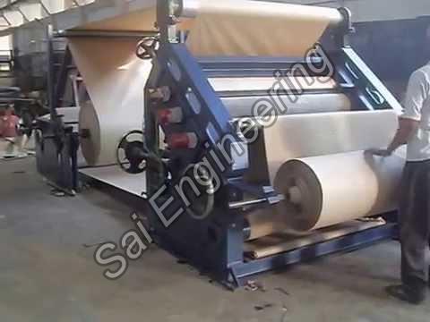 paper corrugated machines (SE-HCM)