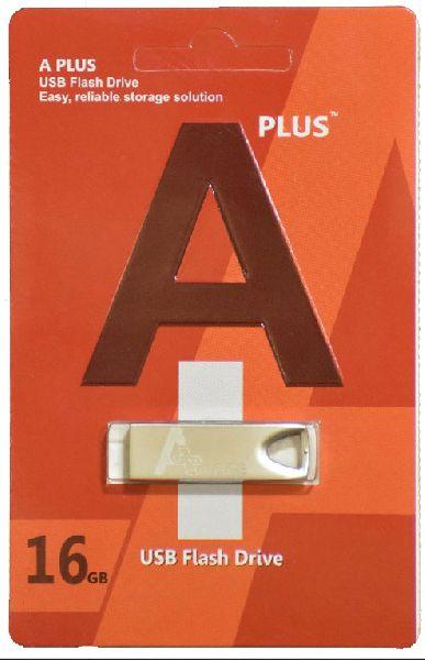 A Plus 16 GB USB Flash Drive
