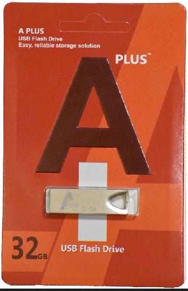 A Plus 32 GB USB Flash Drive