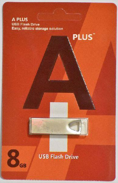 A Plus 8 GB USB Flash Drive