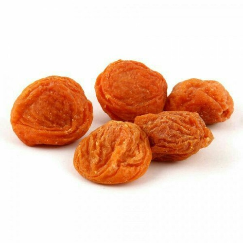 Red Dried Apricots