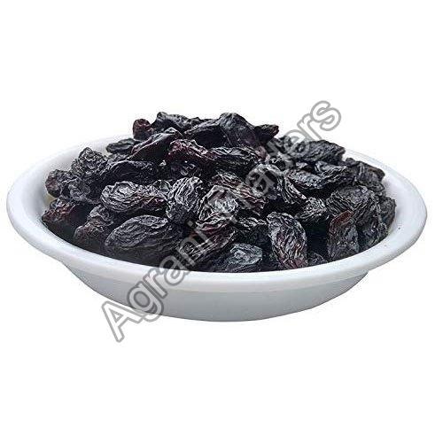 Dried Black Raisins
