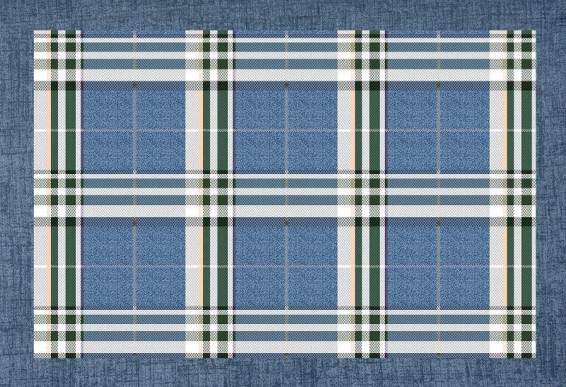 Giza Cotton Bedsheet