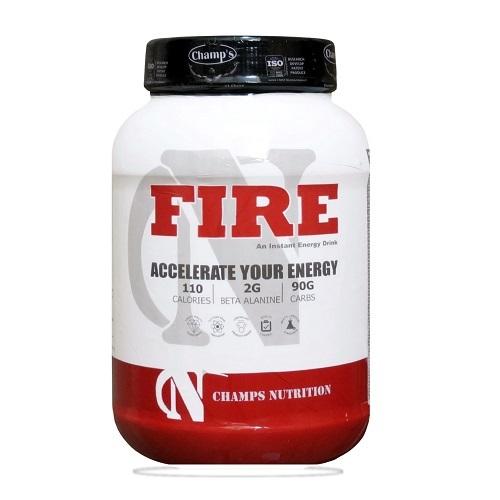 FIRE (4Lbs)