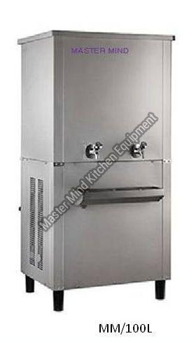 100L Stainless Steel Water Cooler
