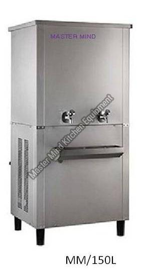 150L Stainless Steel Water Cooler
