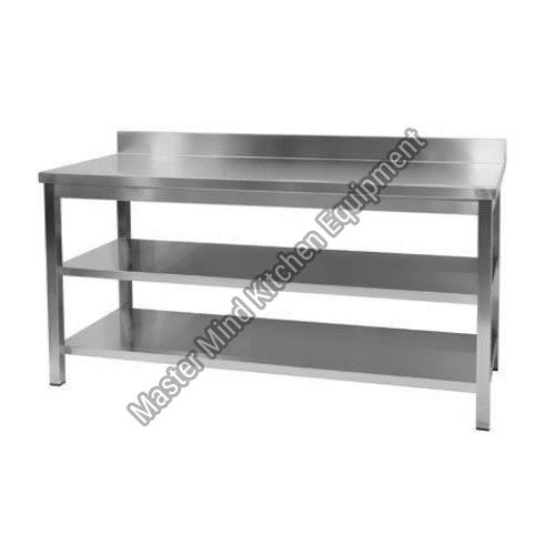 Stainless Steel Working Table