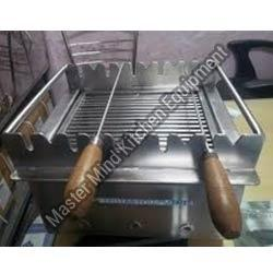 Steel Barbecue