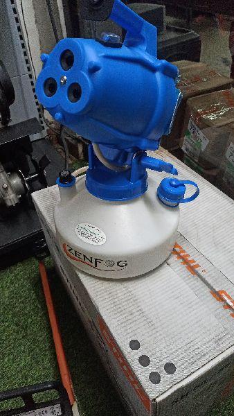 ULV Cold Fogging Machine for Sanitation