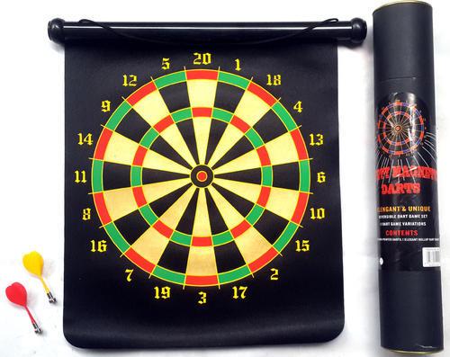 Magnetic Dart Board Game