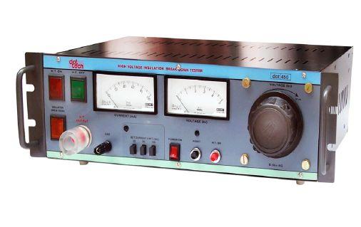 5KV AC High Voltage Tester