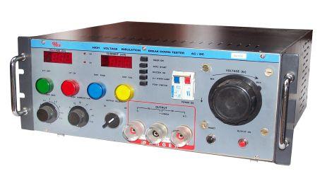 5KV ACDC  High Voltage Tester