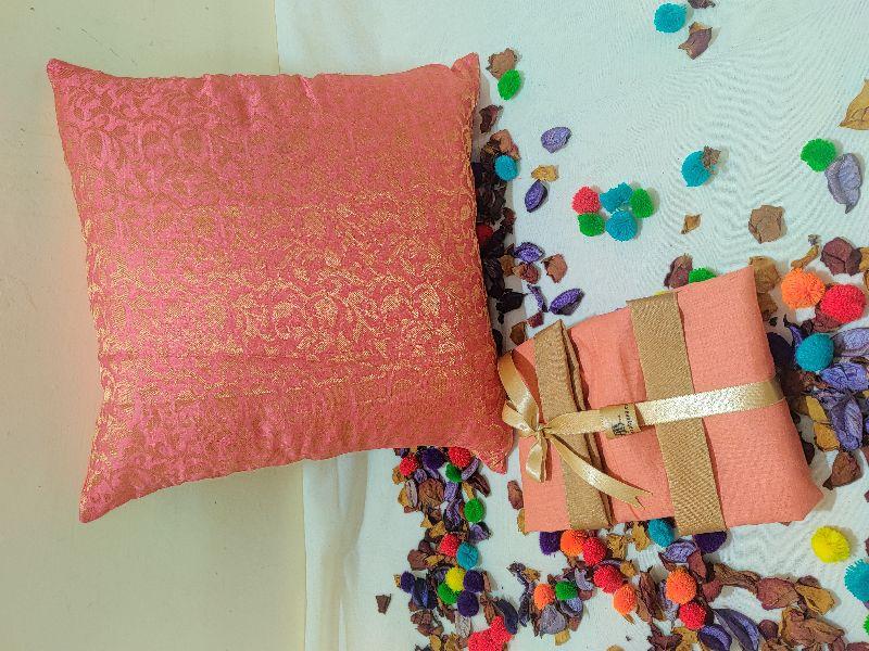 Cotton silk Cushion covers (AnBCC1029)