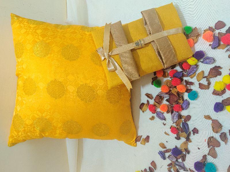 Semi Silk Cushion Covers (AnBCC1027)