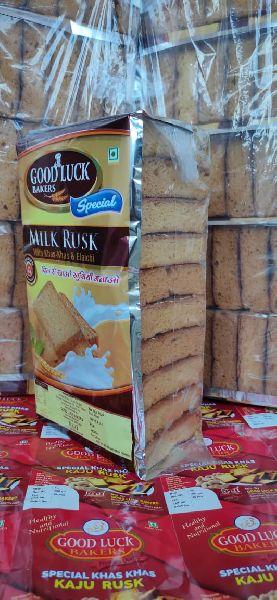 Good Luck Bakers Milk Rusk