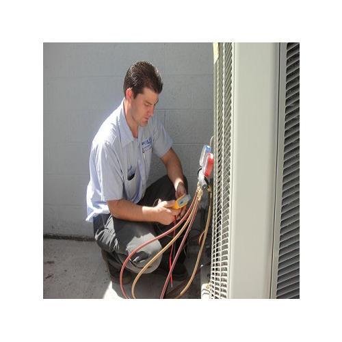 AC Maintenance & Installation Services
