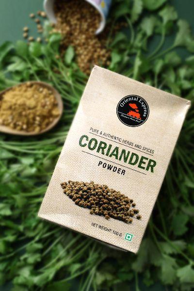 100gm Coriander Powder