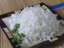 Specialist Long Grain Basmati Rice