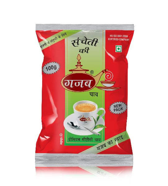 Gazab Regular Red Tea