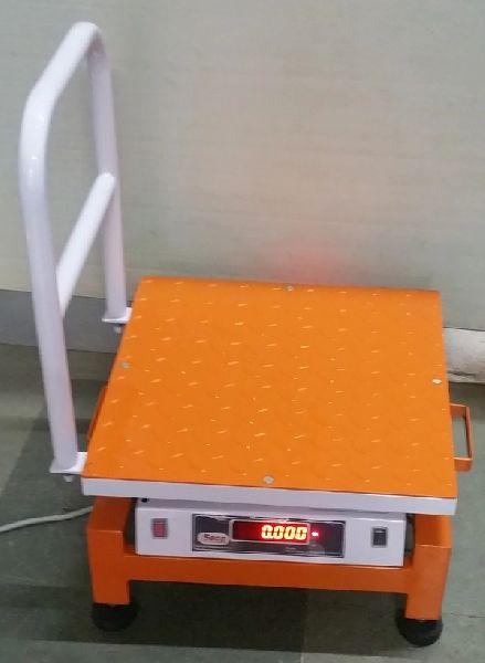 PB Shetkari Weighing Scale