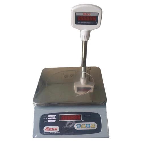 WTG Digital Weighing Scale