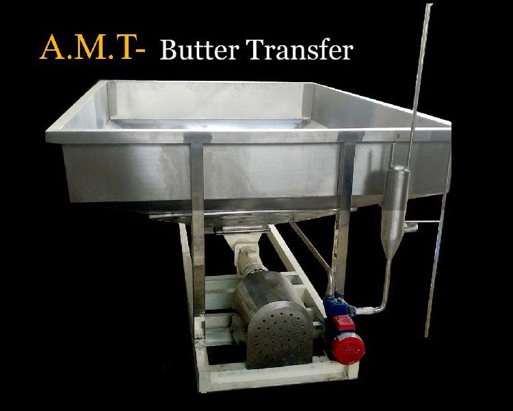 20 Kg Butter Box Packing Machine