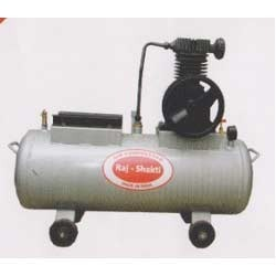 Single Stage Vertical Air Compressor