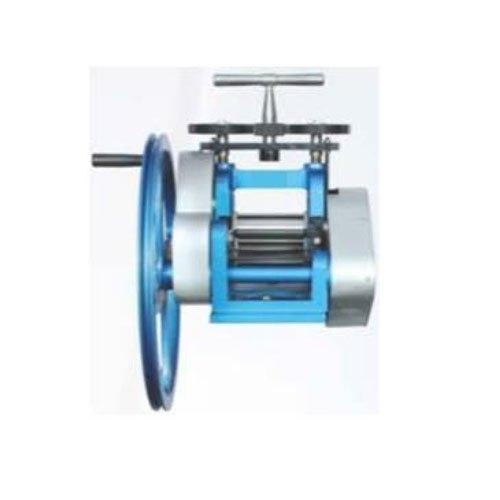 Hand Operated Jewellery Rolling Machine