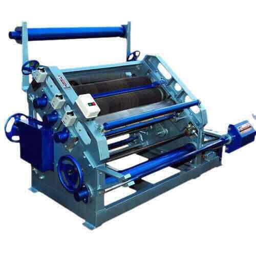 Corrugated Box Making Machine (SE-CBM)
