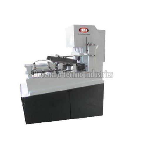 Semi Automatic SPM Hydraulic Press Machine