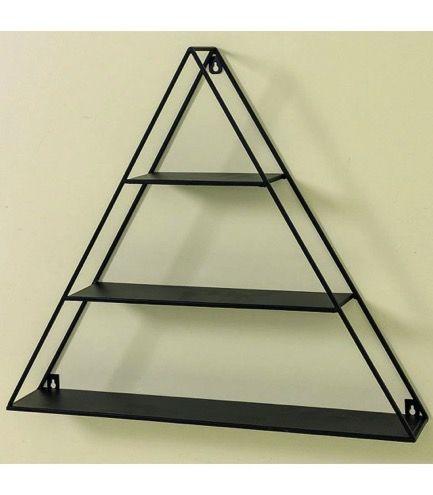Metal Wall Shelves