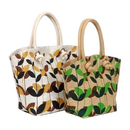 Industrial Jute Bags