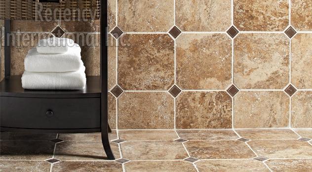 Wall Glazed Tiles