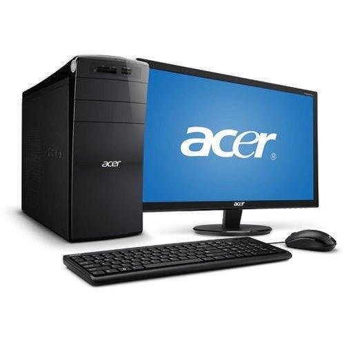 Refurbished Acer Desktop Computer