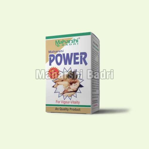 Maharshi Power Capsules