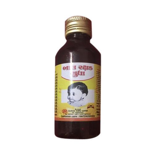 Bal Rakshak Sudha Herbal Syrup