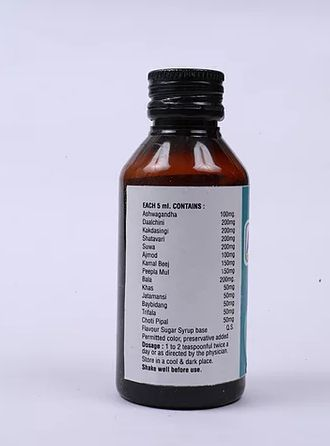 Anelpi Syrup