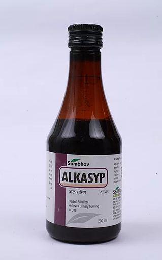 Alkasyp Syrup