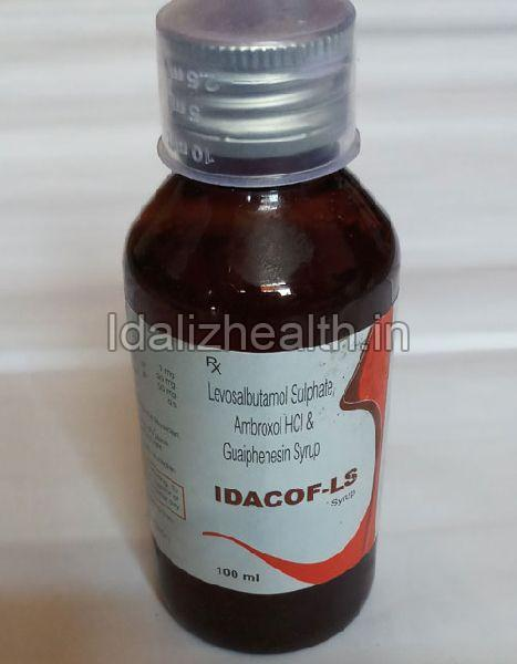 Idacof-LS Syrup