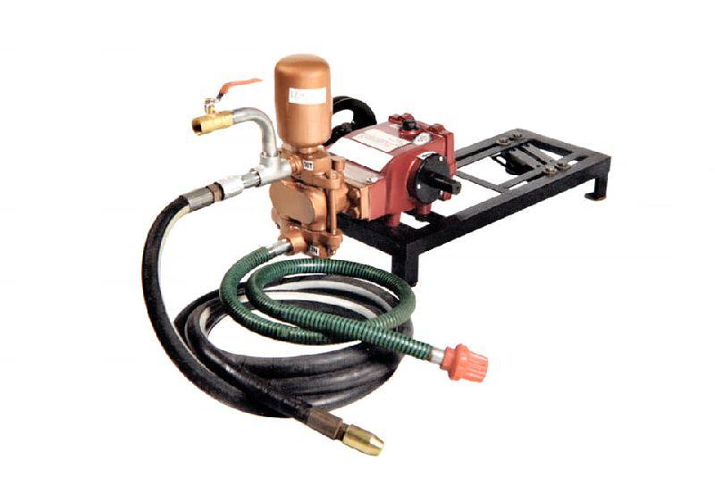 Double Piston Agriculture Spray Pump