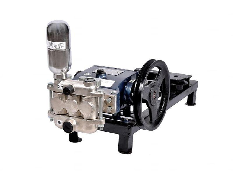 Triple Piston Agriculture Spray Pump