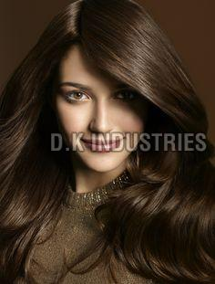 Special Brown Henna Hair Color