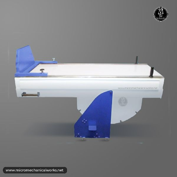Five Position Manual X Ray Table